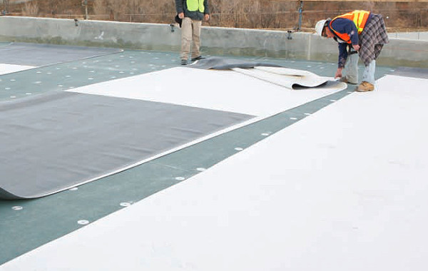 EPDM Roofing Systems Fayetteville Rubber Roof Contractors