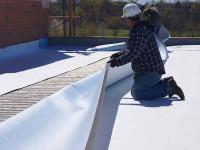 Platinum TPO Roofing