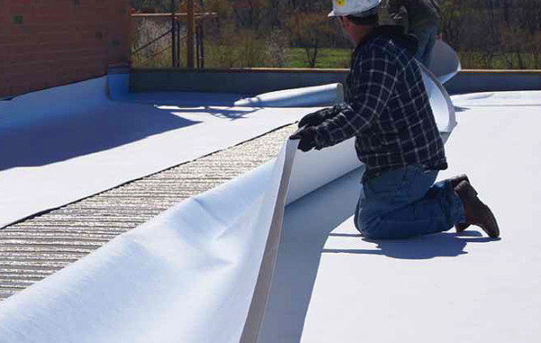 Platinum TPO Roofing Systems Fayetteville Commercial Roofing Contractors